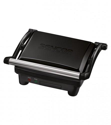 Sencor Toster električni SBG 3051BK