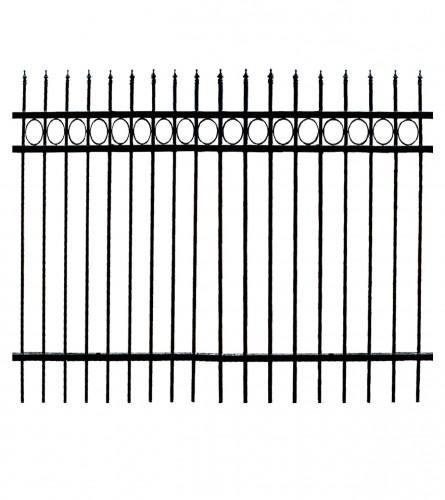 MASTER Ograda metalna TIP1 1,2x2,4m