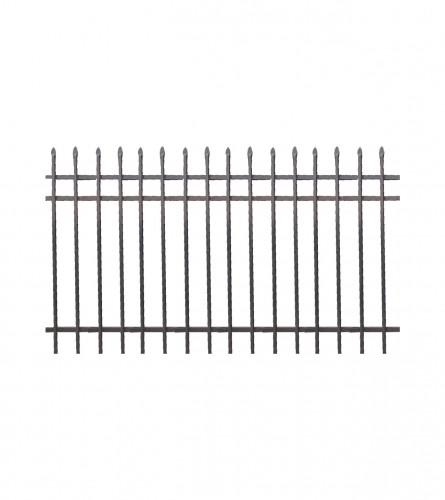 MASTER Ograda metalna TIP2 1,2x2,4m
