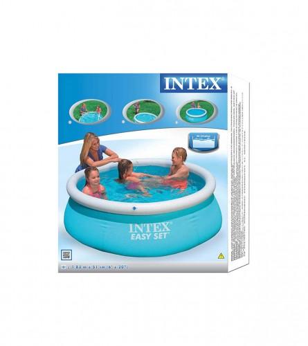 INTEX Bazen Easy Set 1,82x0,5 m