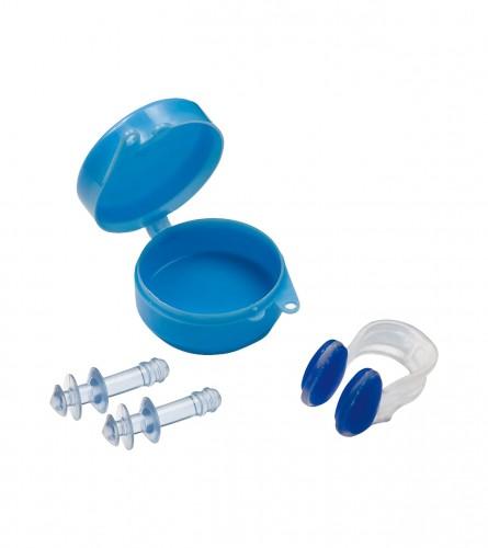 INTEX Čepovi za uši i štipaljka za nos 55609
