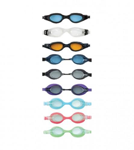 INTEX Naočale za plivanje PROFFESIONAL 55699