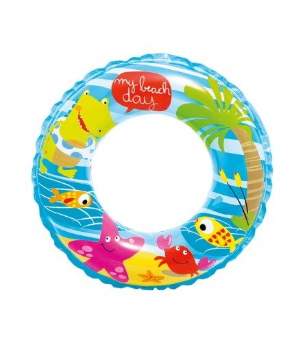 INTEX Šlauf za plivanje FISH