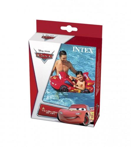 INTEX Čamac auto CARS