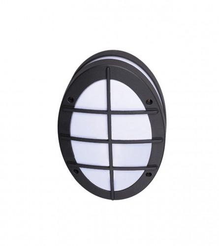 MASTER Lampa brodska crna E27 YF6602-2