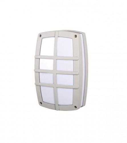 MASTER Lampa brodska bijela E27 YF6602-2