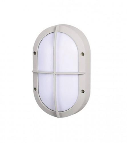 MASTER Lampa brodska bijela E27 YF6604-2(L)