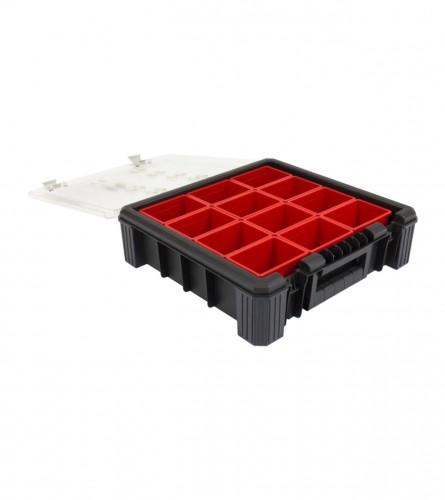 PATROL Kutija za vijke ORGANISER HD 400