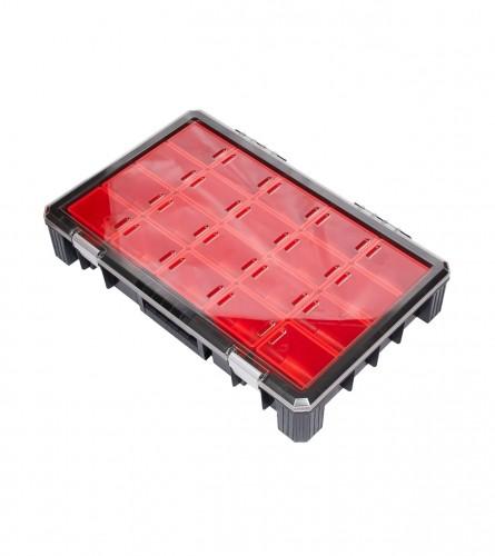 PATROL Kutija za vijke ORGANISER HD 600