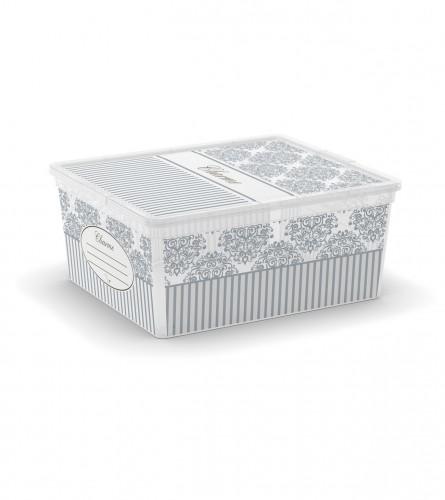 Kutija PVC CLASSY M