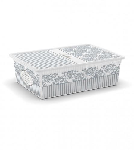Kutija PVC CLASSY XL