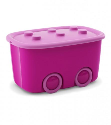 Kutija za igračke PINK