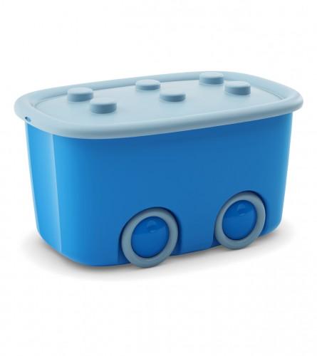 Kutija za igračke BLUE