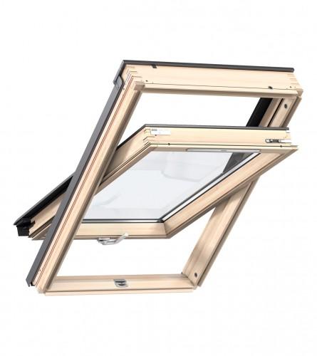 VELUX Krovni prozor + opšav 78x118 cm
