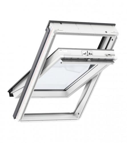 Velux Krovni prozor + opšav 55x78 cm