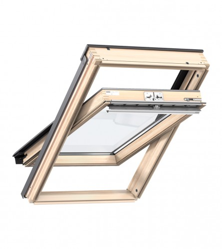Velux Krovni prozor + opšav 78x98 cm