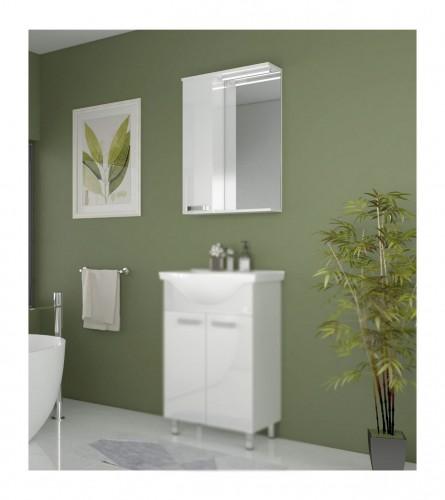 SENEX Ogledalo kupaoničko Alba 55