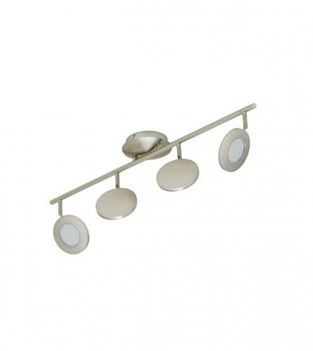 BRILONER Lampa LED spot 4,5W 2804-042