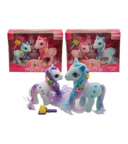 Pony set 2/1 902122