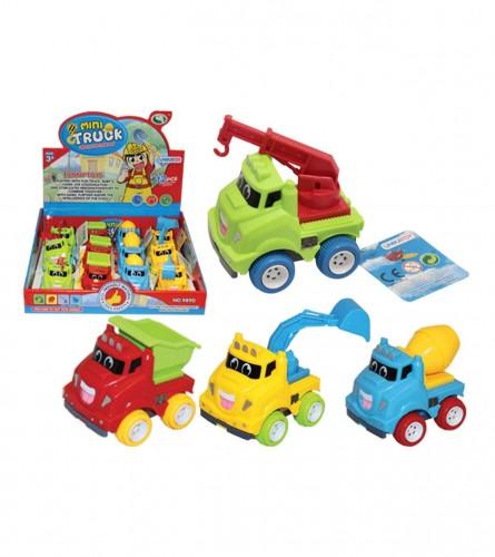 UNIKATOY Kamion BABY 911639