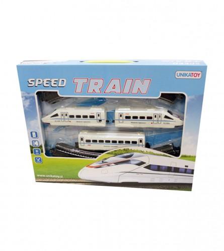 Voz set SPEED-TRAIN 911865