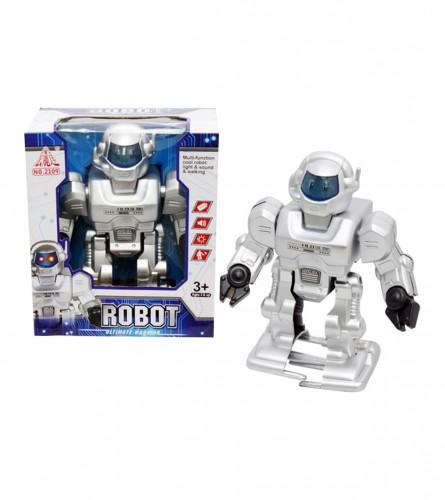 Robot WARRIOR 911994