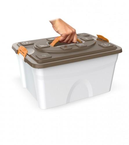 BAMA Kutija za opremu za ljubimce