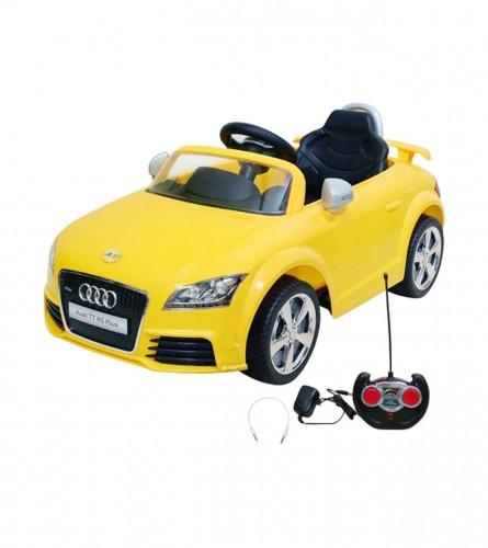 Auto električno AUDI 676AR