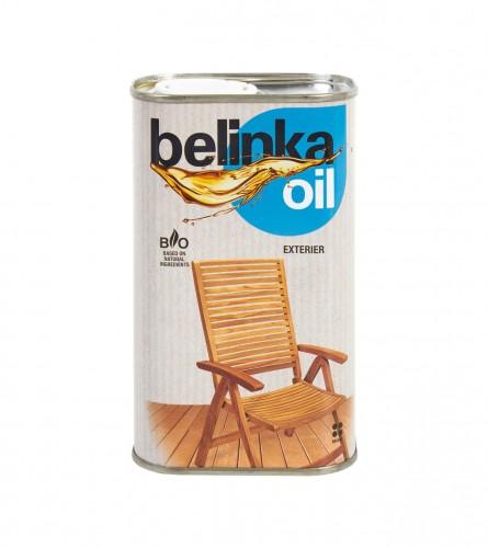 BELINKA Ulje za zaštitu drveta EXTERIER 0,5L