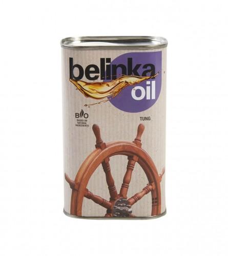 BELINKA Ulje za zaštitu drveta ulje-ekstra 0,5L