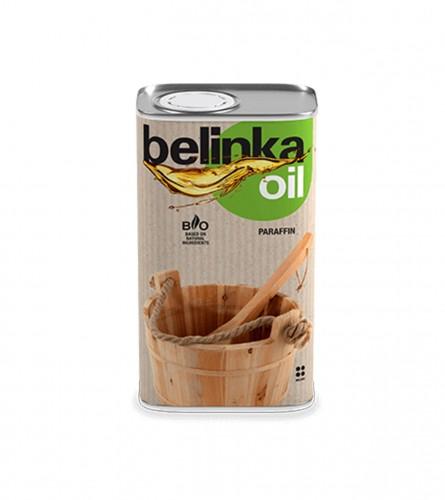 BELINKA Impregnacija uljana za drvo 0,5L