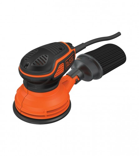 Black&Decker Brusilica rotaciona KA199