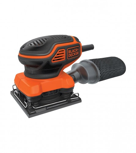 Black&Decker Brusilica vibraciona KA450