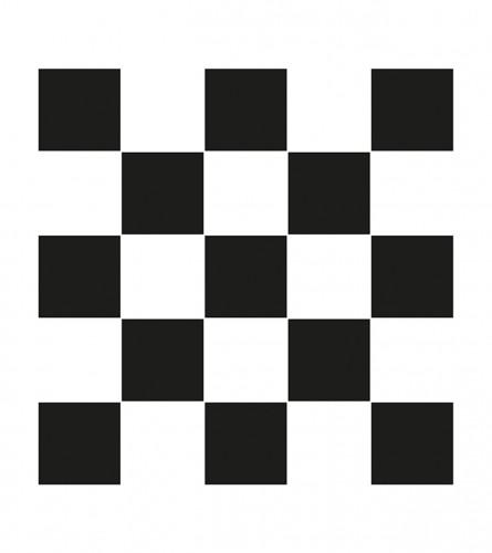 MASTER Linoleim BLACK&WHITE