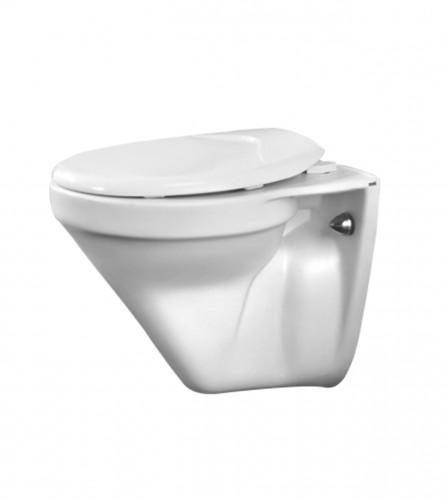 Sona Field Ceramic Wc šolja viseća 495x360x380 SAPLE SONA