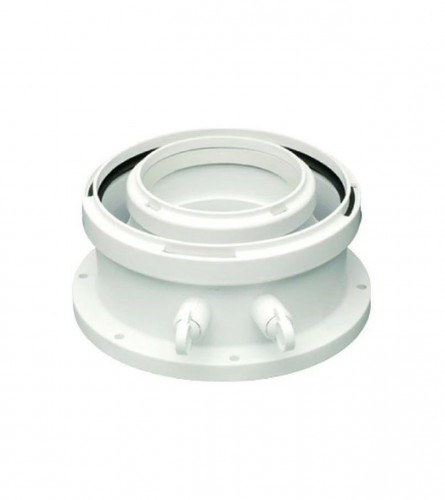 BOSCH Adapter za kondezacijske bojlere DN60/100 201100004152