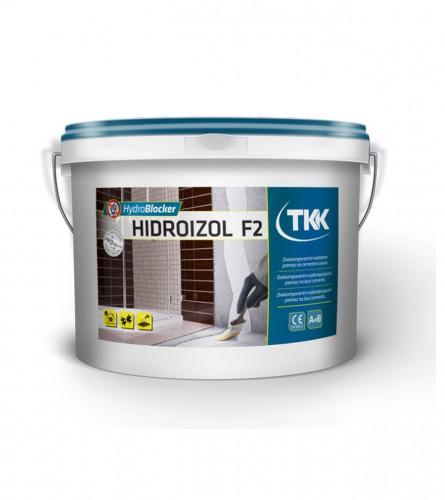 Hidrobloker hidroizol F2 TKK 25/1