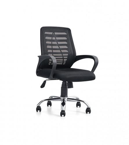 Stolica kancelarijska C106