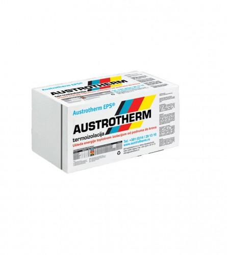 AUSTROTHERM Stiropor EPS 8cm
