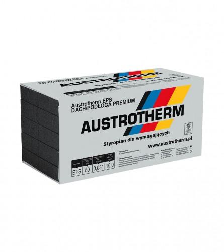 AUSTROTHERM Stiropor EPS 5cm