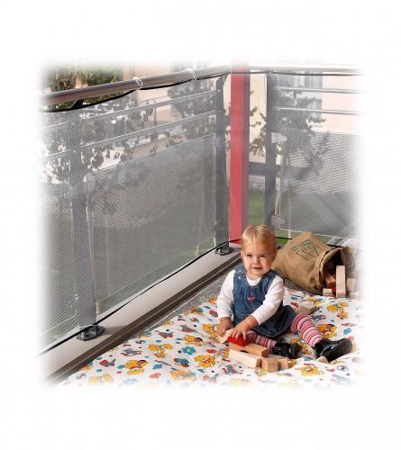 Zaštitna mreža za balkon 275x94cm 71743