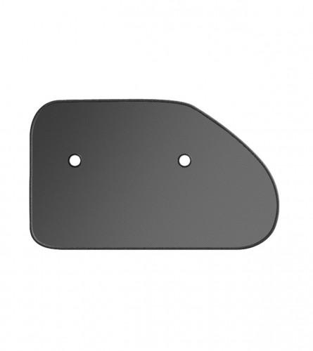 Reer Zaštita od sunca za auto trouglastasta 2/1 74118