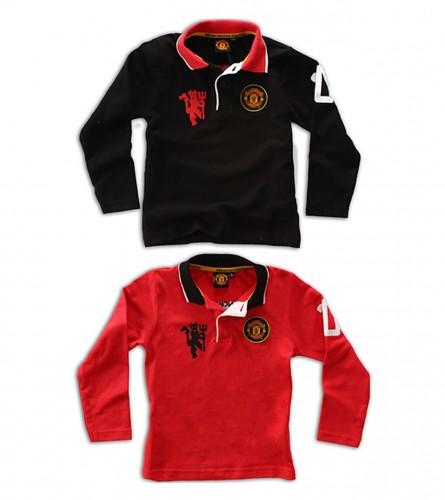 Setino Dječija majica MANCHESTER UNITED 961-286