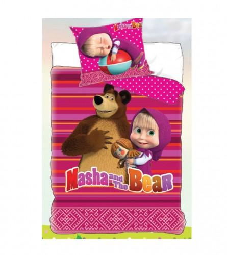 Setino Dječija posteljina 2/1 MASHA 710-098