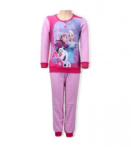 Pidžama dječija Frozen 831 - 418