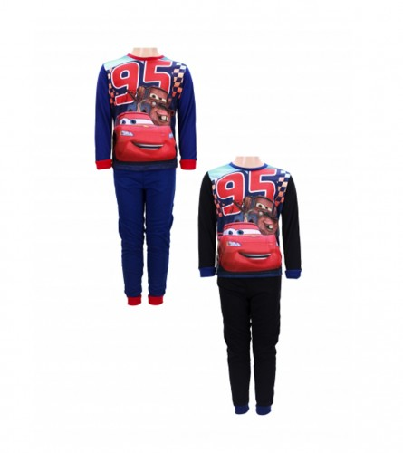SETINO Pidžama dječija CARS 831-900