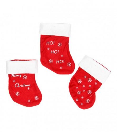 Čarape božićne AAF200800