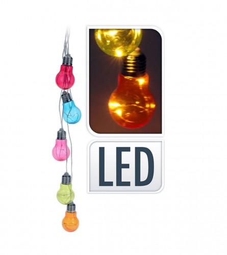 Sijalice LED za jelku 5/1 AX3001010