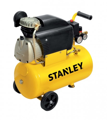 Stanley Kompresor 24l 8 bar FCCC404STN005