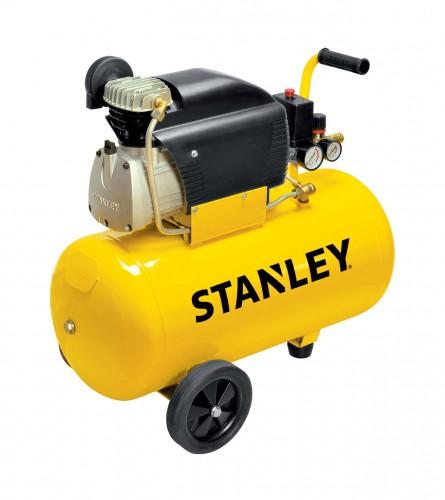 Stanley Kompresor 50l 8 bar FCDV404STN006